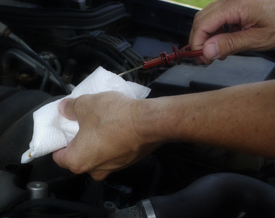 The 3,000 Mile Oil Change Myth Debunked