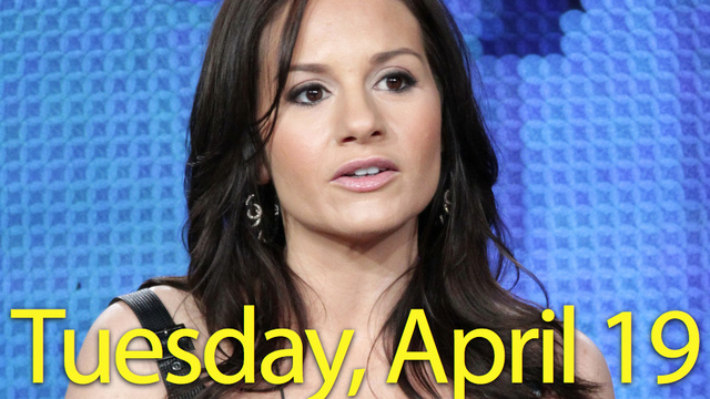 American Idol's Kara DioGuardi Date-Raped By Well-Known Producer