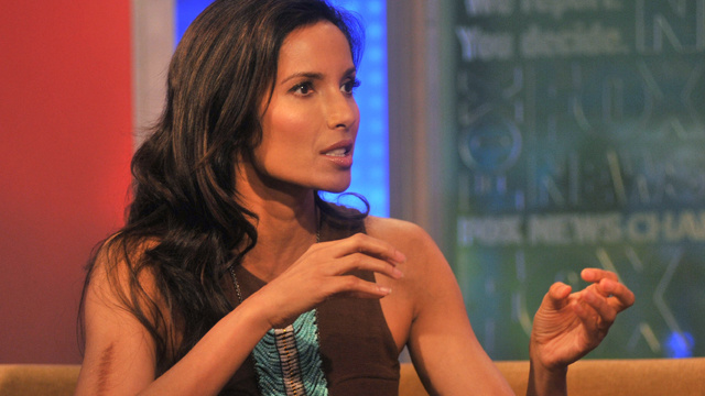 Padma Lakshmi Doesn't Spend Her Day Thinking About The Color Of Her Skin