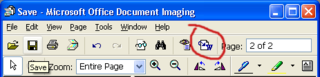 Scan Images to Text in Microsoft Word