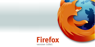 First Look at Firefox 3.0