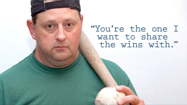 Intense Man Sends Email Apology To Rec Softball Team, Girlfriend For Being Too Intense