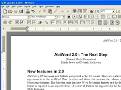 Alpha Geek: Make Microsoft Word less annoying