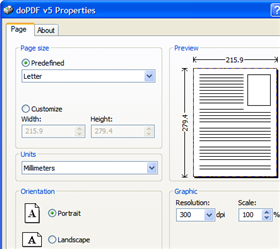Download of the Day: doPDF (Windows)