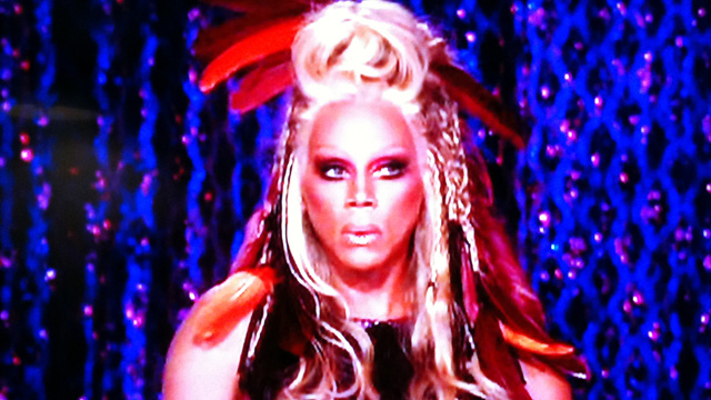 The Contestants Completely Wig Out On RuPaul's Drag Race