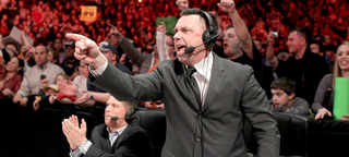 WWE Announcer Tweets Homophobic Slur
