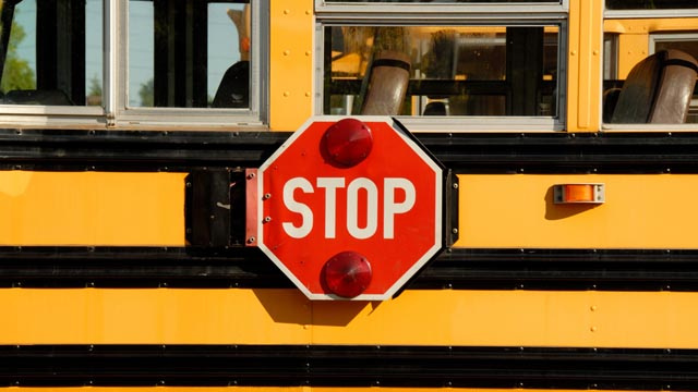 School Bus Driver Arrested For Sending 1,000 Texts While On The Road
