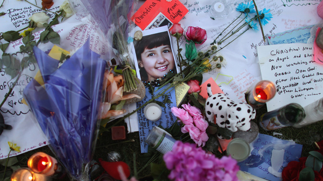 Autopsy Reports Reveal Details Of Arizona Shooting