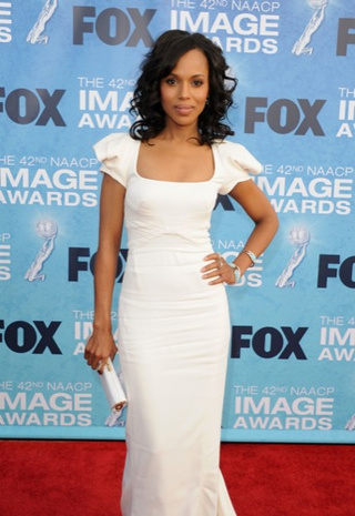 Red Carpet Excellence At NAACP Image Awards