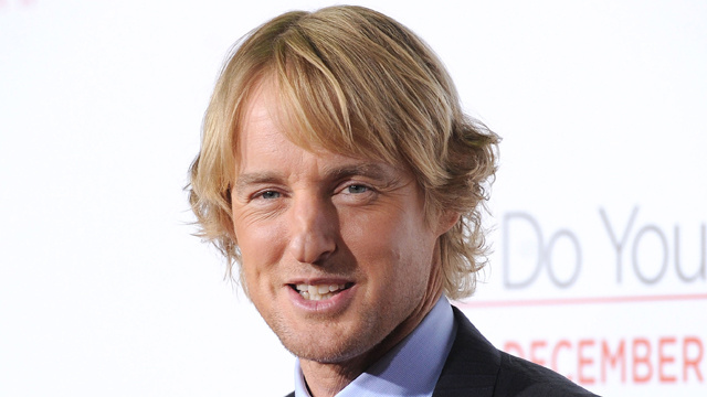 Why Aren't We Talking About Owen Wilson's Suicide Attempt?