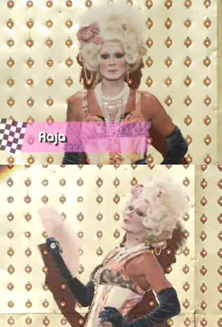 Things Get Kind Of Offensive On RuPaul's Drag Race