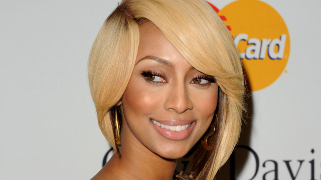 Keri Hilson Is A Feminist, Not That She Wants To Say So, Exactly