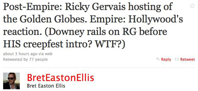 Celebs React To Being Roasted By Ricky Gervais