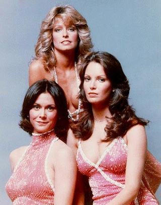 Charlie's Angels Will Return… Again