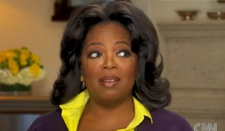 "Oprah Says Depression Made Her Eat ""30 Pounds"" Of Mac & Cheese"
