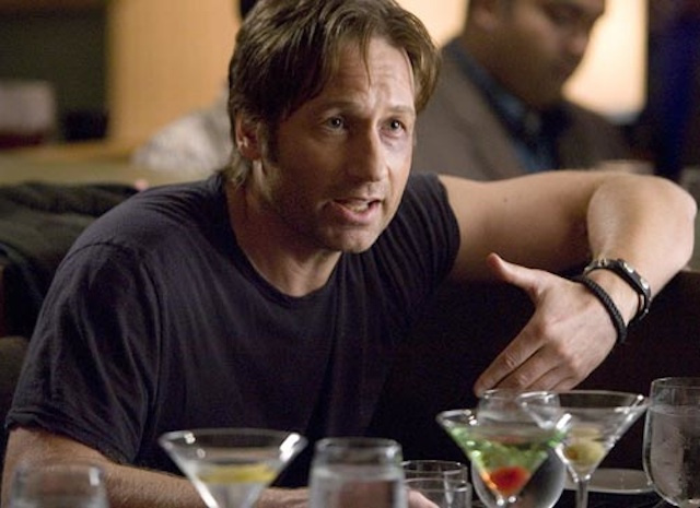 David Duchovny, Will You Dance With Me?