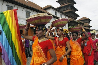 "Nepal Adds ""Third Gender"" To Census"