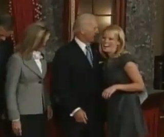 Joe Biden's Awkward And Unsolicited Dating Advice For Girls