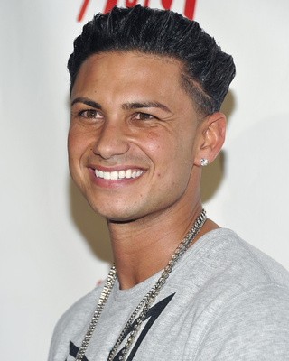 Another Jersey Shore Cast Member To Be Paid To Act Strangely In Front of Cameras
