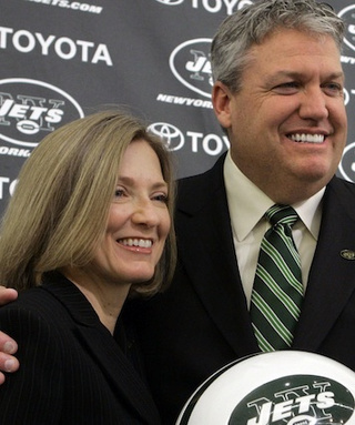 Rex Ryan, His Wife And Their Foot Fetish Are All Wonderful