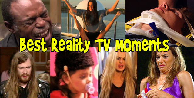 The Top 10 Reality TV Moments of 2010