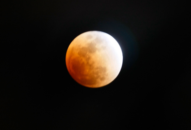 How Will Tonight's Lunar Eclipse Affect You?