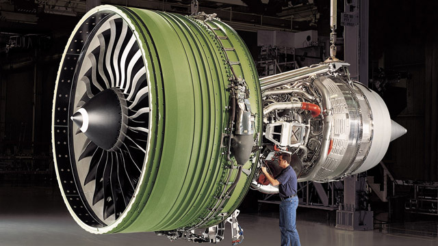The World's Biggest Jet Engine Is Brawnier Than Alan Shepard's Rocket