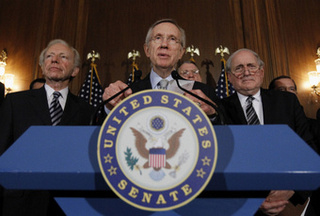 Senate Votes to Repeal Don't Ask, Don't Tell