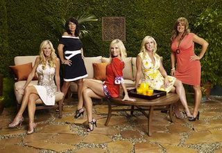 Attention TV Producers:  We Don't Need Any More Housewives