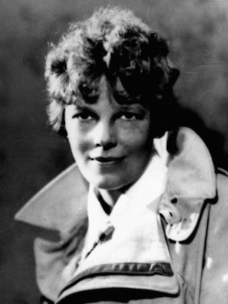 Amelia Earhart Mystery May Be Solved