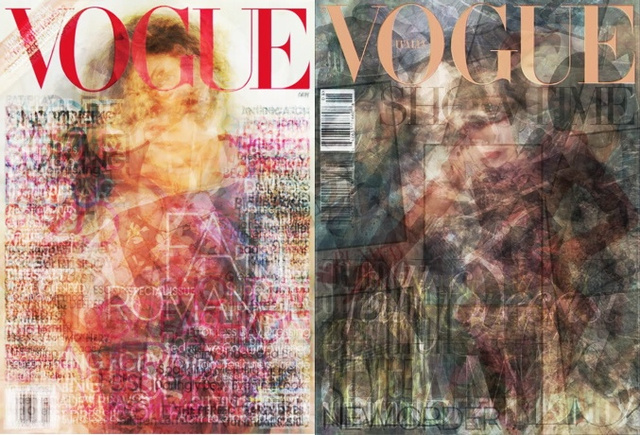 See Every 2010 Issue of Every Vogue All At Once