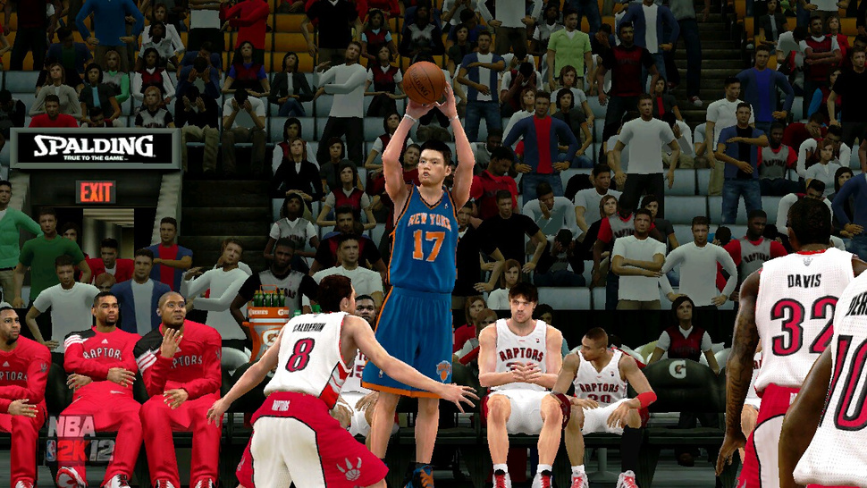 Jeremy Lin Gets Another Ratings Boost in Time for the Weekend