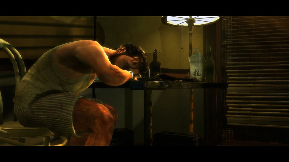 <em>Max Payne 3</em>'s Road to Revenge Starts With A Kidnapped Trophy Wife and Lots of Booze