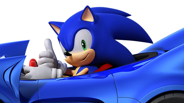 Start Your Engines for a Sonic & Sega All-Stars Racing Sequel
