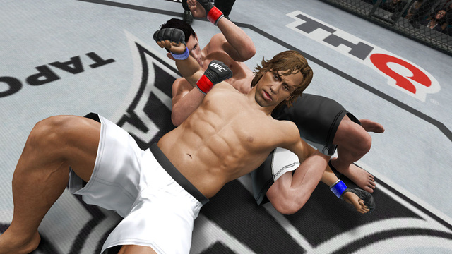 UFC Undisputed 3 Aims For A More Accessible Brutality