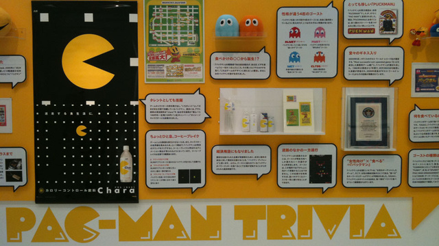 The Most Extensive Pac-Man Collection Ever