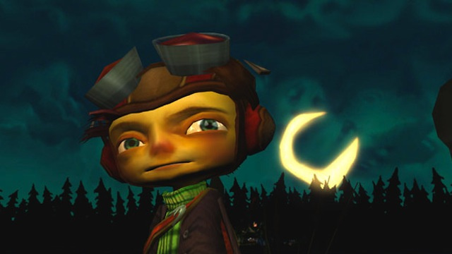 Psychonauts Creator Says Notch-Funded Sequel 'Could Happen'