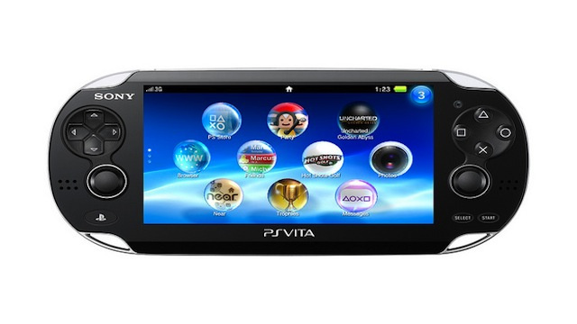 Sony: You Won't Be Able To Bring PSP Discs To Vita