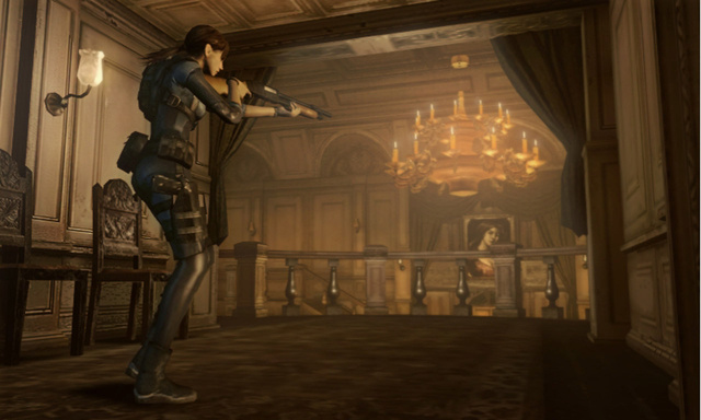 Resident Evil: Revelations Claws Its Way To Impressive Review Scores