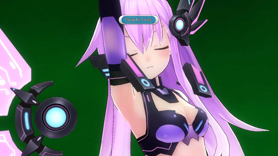 <em>Hyperdimension Neptunia MK. 2</em> Transforms Your Handhelds into Lovely Ladies Later This Month