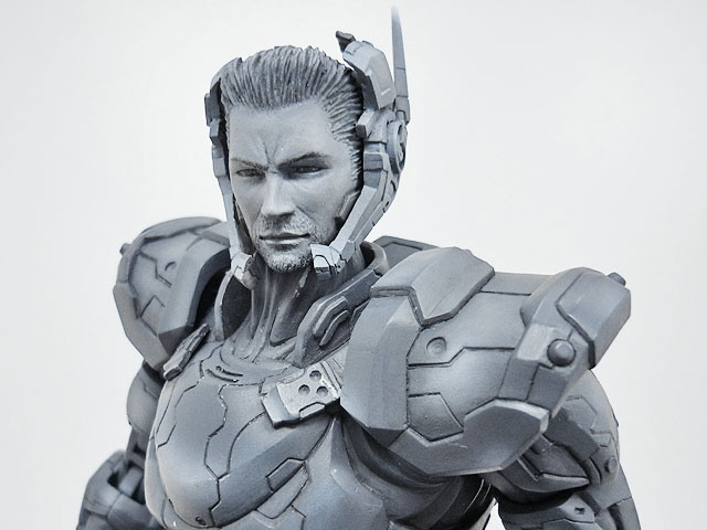 Vanquish Figures Unloaded for Your Viewing Pleasure