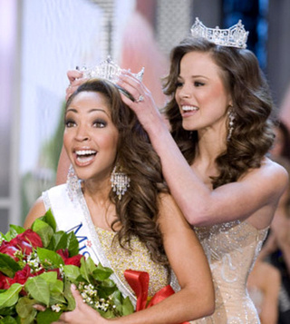 Miss America Pageant Embraces Democracy