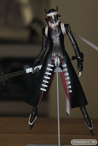 This Persona Figure Has a Crazy Crotch, Part II Electric Boogaloo