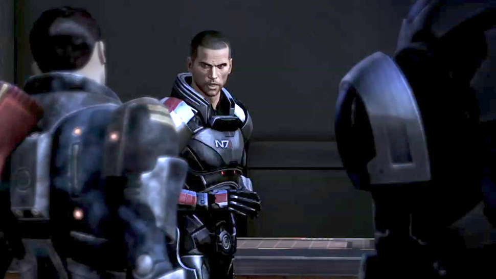 How BioWare Writes A <em>Mass Effect</em> Game