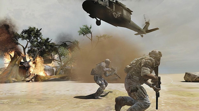 Ghost Recon: Future Soldier Gallery