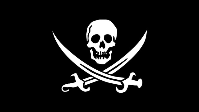 The War Against Piracy is as Much About Politics as it's About Piracy