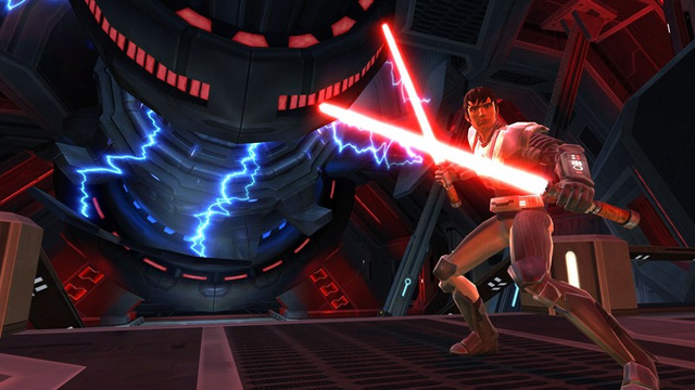 Disabled Gamers Laud The Old Republic as 2011's Most Accessible Title