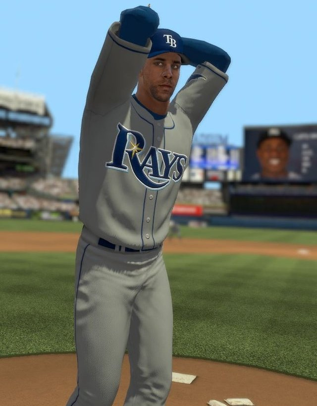 MLB 2K12 Reaches Down Deep for What Might Be Its Final Pitch