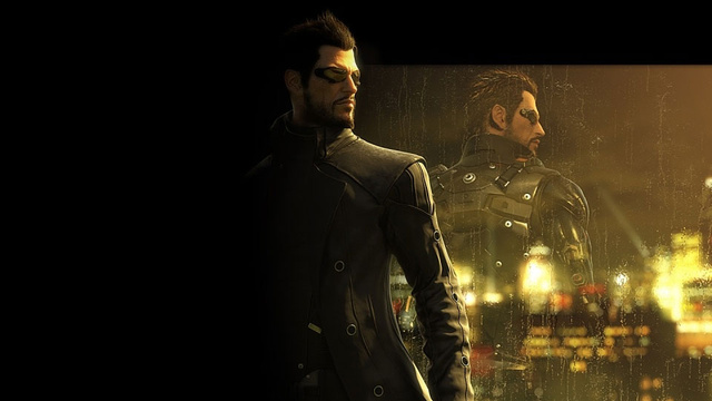 Whoah, What is This Deus Ex Movie? It Looks Incredible! [Update]