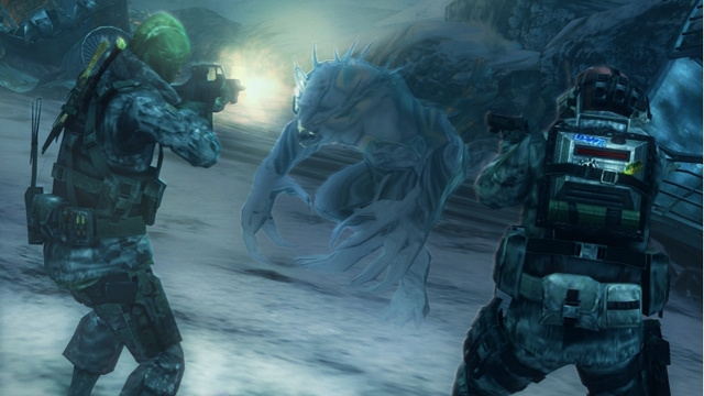 A Chunk of  Resident Evil Revelations Will Be the 3DS' First Playable Demo